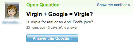 Google joke 2