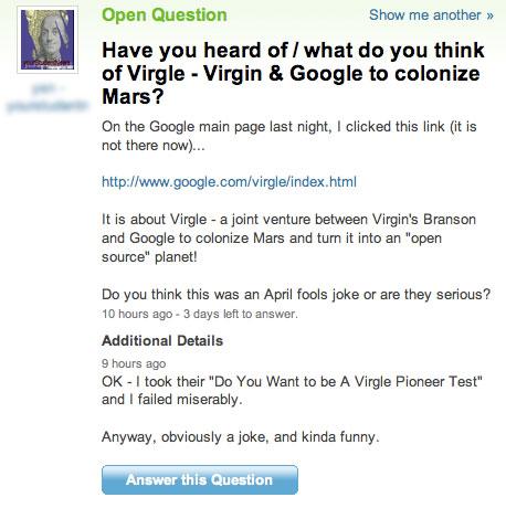 Google joke 4