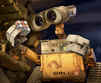 wall-e still photo
