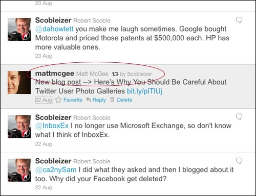 scoble-tweet