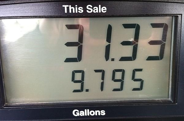 gas-price