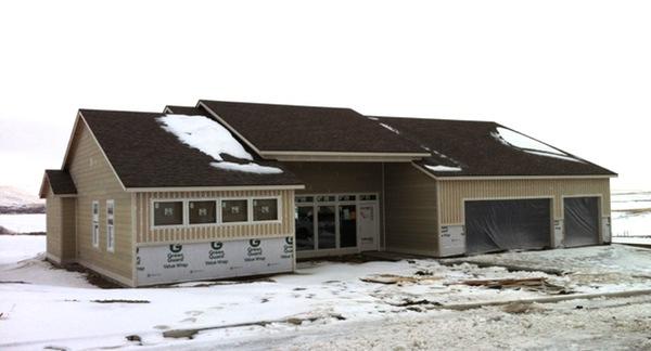 new-house-snow