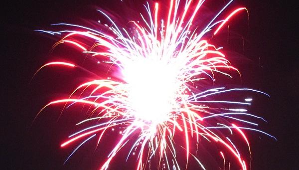 Fireworks Season … Anything Goes!