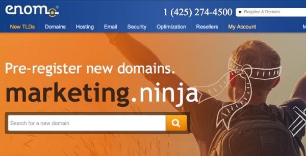 ninja-domains