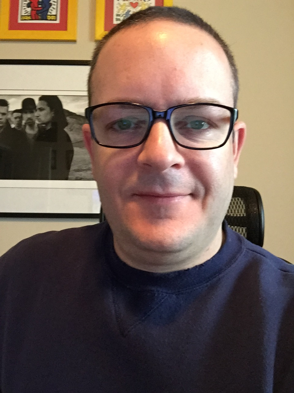 bd53e81e96a One Week with Eyeglasses - Matt McGee