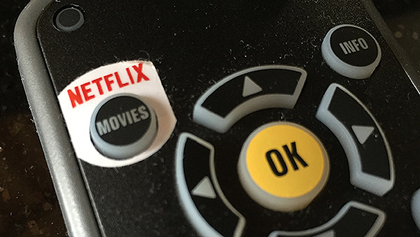 netflix-remote