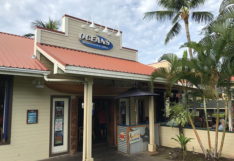 Where to watch NFL games on Hawaii's Big Island